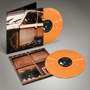 PLATEAU Spacecake LIMITED 2LP ORANGE VINYL 2018