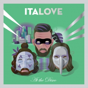 ITALOVE At The Disco (Extended And Remixed) CD 2019