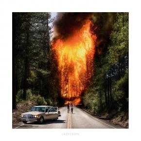 LADYTRON Ladytron LP VINYL 2019