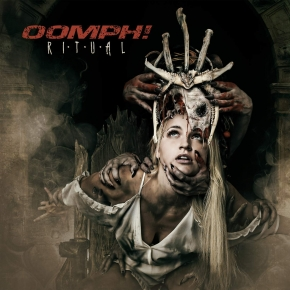 OOMPH! Ritual LIMITED 2LP VINYL 2019