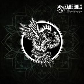KÄRBHOLZ Herz & Verstand LIMITED CD Digipack 2019