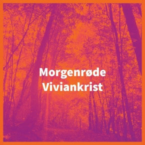 VIVIANKRIST Morgenrode CD Digipack 2019