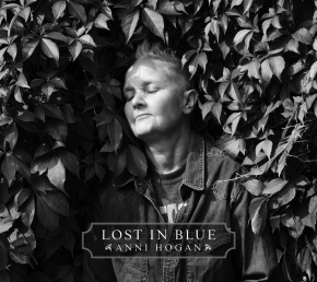 ANNI HOGAN Lost in Blue CD Digipack 2019