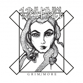 VALHALL Grim/More CD 2019