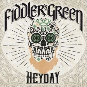 FIDDLER'S GREEN Heyday (Deluxe Edition) 2CD Digipack 2019