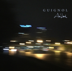 GUIGNOL Ash Land CD Digipack 2019