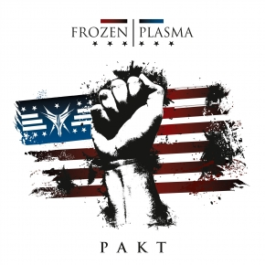 FROZEN PLASMA Pakt CD Digipack 2019