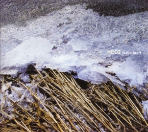 HECQ Scatterheart CD Digipack 2004