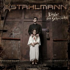STAHLMANN Kinder Der Sehnsucht LIMITED CD Digipack 2019