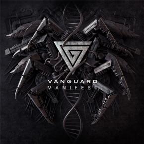 VANGUARD Manifest CD 2019