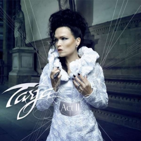 TARJA Turunen (ex-Nightwish) Act 2 II 2CD Digipack 2018