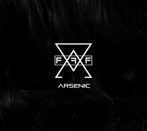 FORM FOLLOWS FUNCTION Arsenic CD Digipack 2019