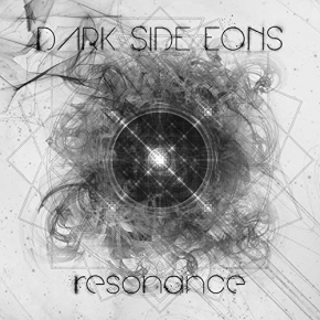 DARK SIDE EONS Resonance CD Digipack 2019