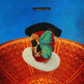 DEVOURS Iconoclast CD 2019