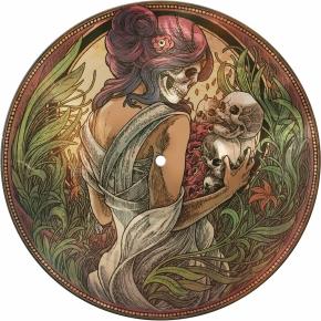 SAMSAS TRAUM Das vergessene Album LIMITED LP PICTURE VINYL 2019