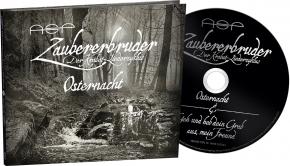 ASP Osternacht/Geh und Heb Dein Grab aus CD Digipack 2019