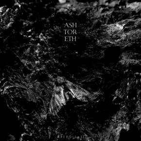 ASHTORETH Rites I-II CD Digipack 2019 LTD.500