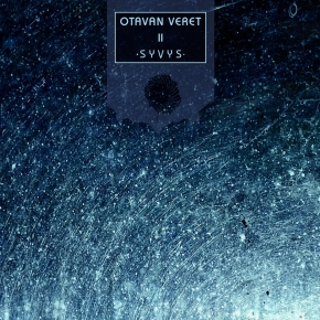 OTAVAN VERET Syvys CD Digipack 2019 LTD.300