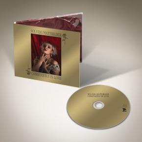 SOLVEIG MATTHILDUR [Kaelan Mikla] Constantly in Love CD Digipack 2019 (VÖ 19.04)