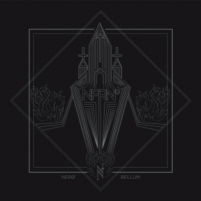 NERO BELLUM NFRN° CD 2019 (PSYCLON NINE) (VÖ 31.05)