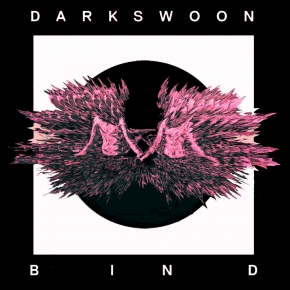 DARKSWOON Bind CD Digipack 2019