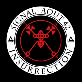 SIGNAL AOUT 42 Insurrection CD 2019