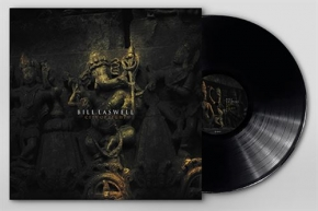 BILL LASWELL feat. COIL City of Light LIMITED LP VINYL 2019