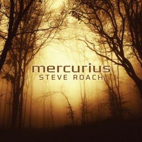 STEVE ROACH Mercurius CD Digipack 2019