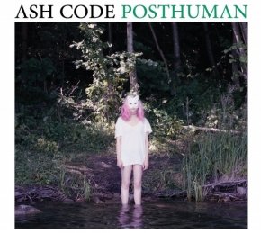 ASH CODE Posthuman [US-Edition] CD Digipack 2019