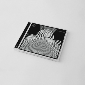 ULVER Drone Activity CD 2019