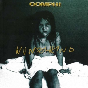 OOMPH! Wunschkind (Re-Release) LIMITED 2LP VINYL 2019