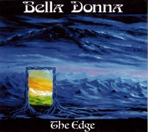 BELLA DONNA The Edge CD Digipack 2019