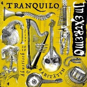 IN EXTREMO Tranquilo: Akustisch Live 2010 + Raritäten 2CD 2018