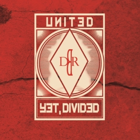 DER BLAUE REITER United yet divided LP VINYL 2019 LTD.300