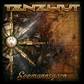 TANZWUT Seemannsgarn CD Digipack 2019