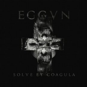 EGGVN Solve Et Coagula CD 2019