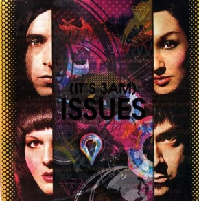 MINDLESS SELF INDULGENCE (It's 3AM) Issues CD 2008