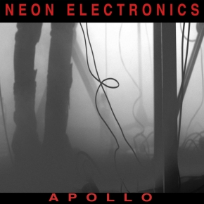 NEON ELECTRONICS Apollo CD Digipack 2019 LTD.300