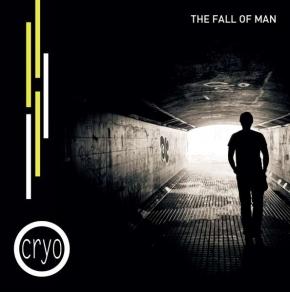 CRYO The Fall of Man CD 2019 (VÖ 07.06)