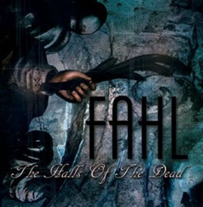 FAHL The Halls Of The Dead CD 2014 LTD.270