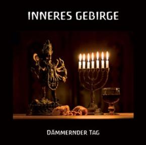 INNERES GEBIRGE Dämmernder Tag CD 2017 LTD.265