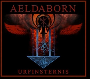 AELDABORN Urfinsternis CD Digipack 2019 LTD.258