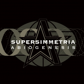 SUPERSIMMETRIA Abiogenesis CD Digipack 2019 HANDS
