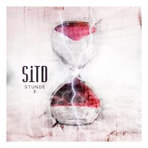 SITD Stunde X CD Digipack 2019