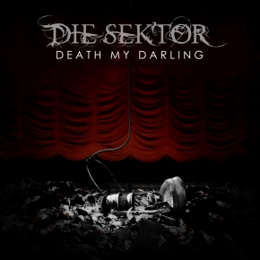 DIE SEKTOR Death My Darling 2CD DigiBook 2019 LTD.300