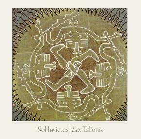 SOL INVICTUS Lex Talionis CD Digipack 2019
