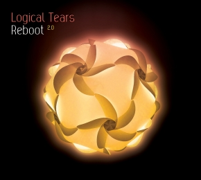 LOGICAL TEARS Reboot 2.0 CD Digipack 2019