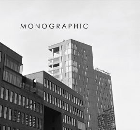 MONOGRAPHIC Structures CD Digipack 2019