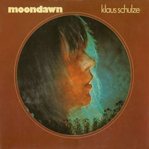 KLAUS SCHULZE Moondawn (remastered 2017) LP VINYL 2017