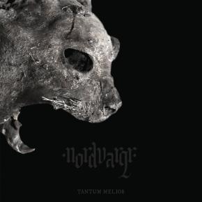NORDVARGR Tantum Melior CD Digipack 2019